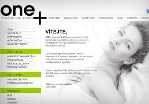 Studio estetické medicíny One+